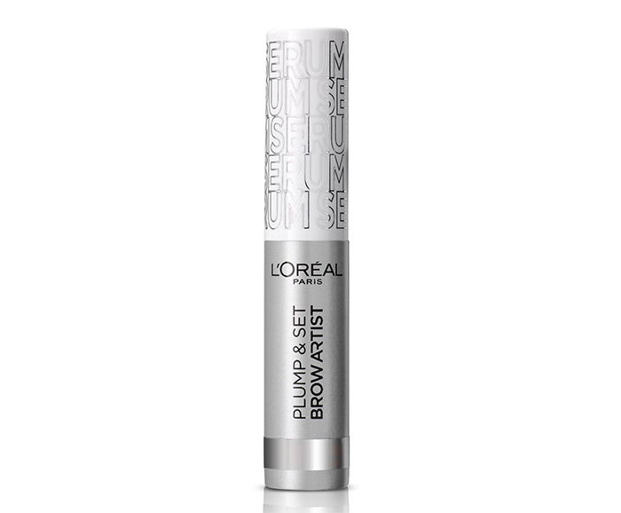 Eyebrow Serums L'oreal Plump Set