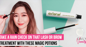 Eyelash Eyebrow Serums Featured Image