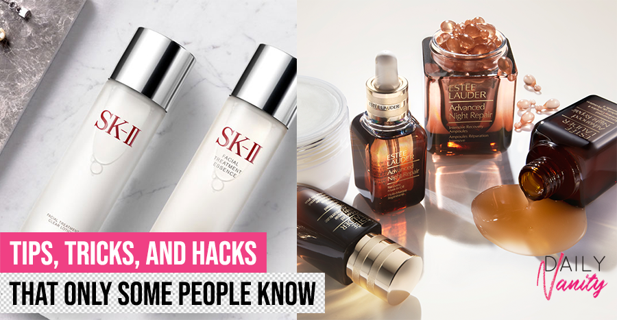 16 alternative ways to use top holy grail beauty products that only insiders know