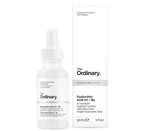 Hyaluronic Acid 2 Percent B5 30ml Packshot