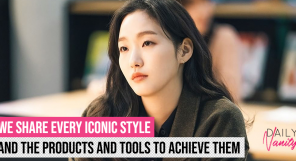 Kim Go Eun The King Makeup And Hair Featured