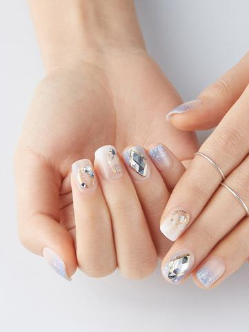 Nail Sticker Dashing Diva