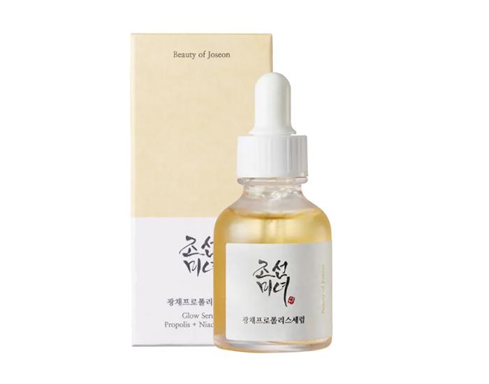 Niacinamide Serums Beauty Of Joseon