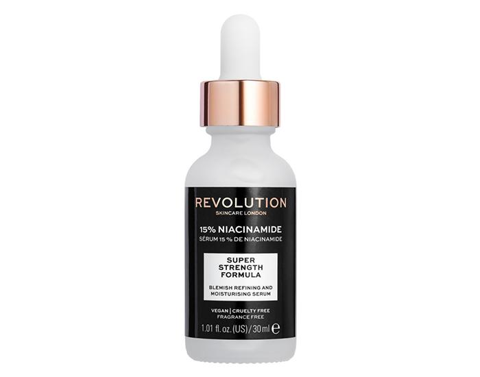 Niacinamide Serums Revolution Beauty