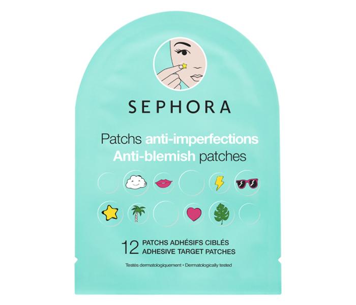 Pimple Patches Sephora Anti Blemish
