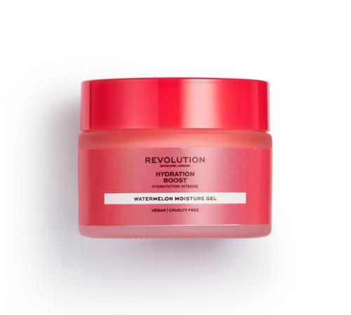 Revolution Skincare Hydrating Boost Cream Watermelon