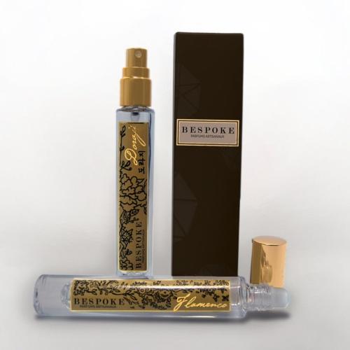 Rollerball Perfumes Bespoke Perfumes
