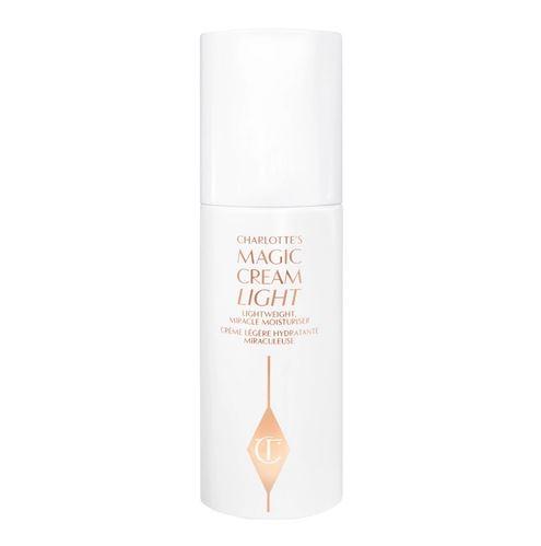 Skin Glowing Routine Charlotte Tilbury Magic Cream Light