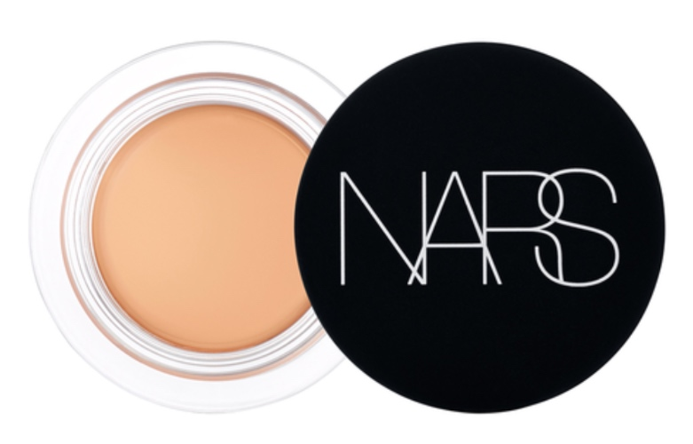 The King Makeup Nars Soft Matte Concealer