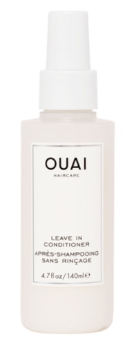 The King Makeup Ouai Leave In Conditioner