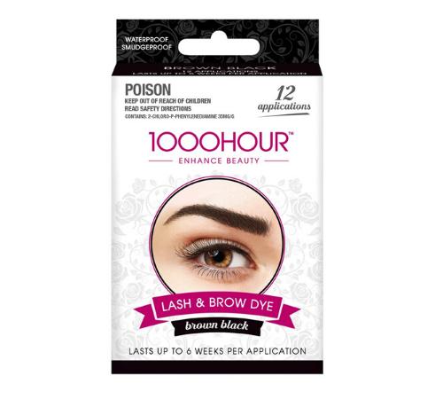 1000 Hour Lash And Brow Dye