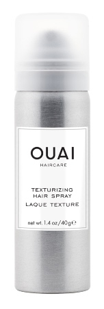 6 Ways To Make Your Ponytail More Polished Ouai Hair Spray