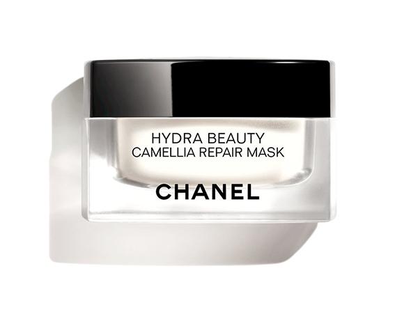 Chanel Beauty Hydra Beauty Camellia Repair Mask