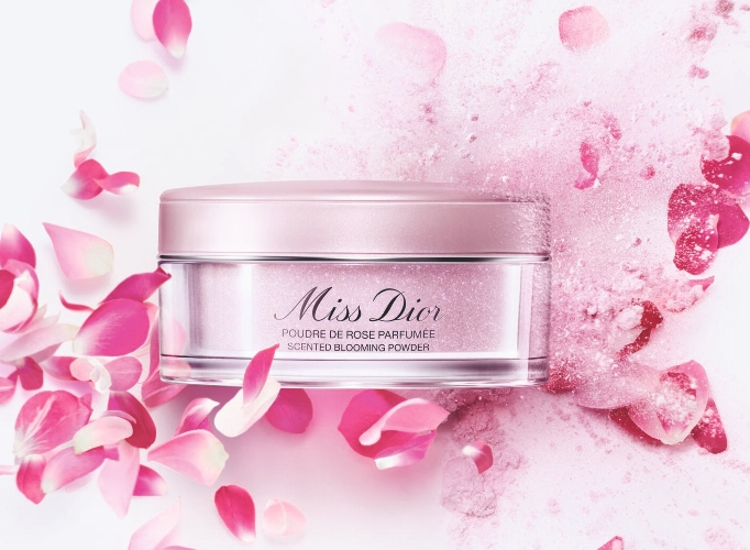 June Shopping Guide Miss Dior Scented Blooming Powder (2)