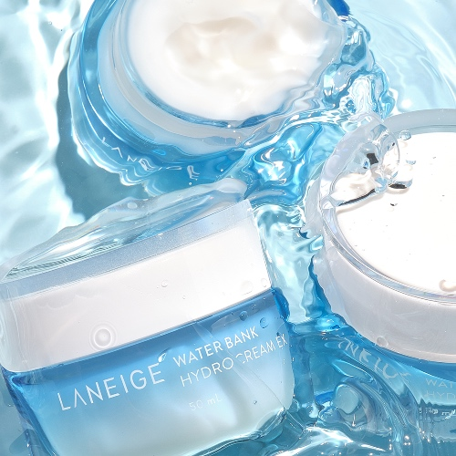 Laneige Thirstforlife Water Bank Cream