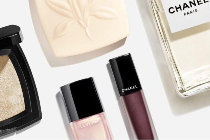 Chanel Beauty Concierge Service