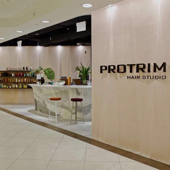 Cheap Hair Salons Pro Trim