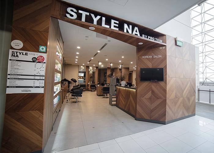 Cheap Hair Salons Style Na