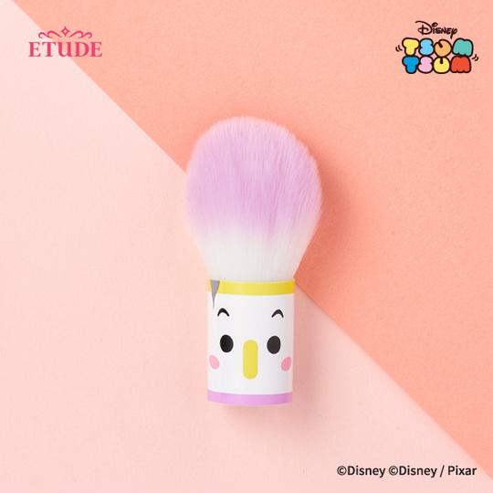 Etude Tsum Tsum 3 In 1 Face Brush