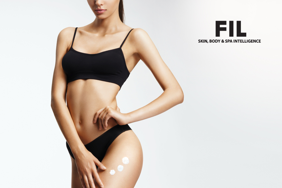 Fil Skin Body Spa Intelligence Miracle Gold Sculptic Body Slimming
