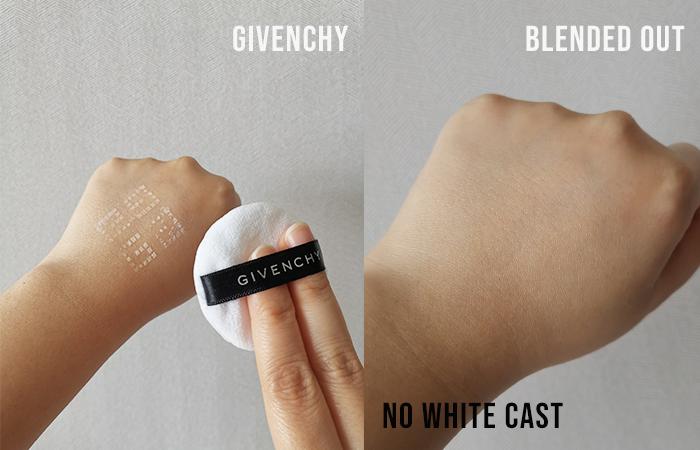 Givenchy Prisme Libre Review Any White Cast