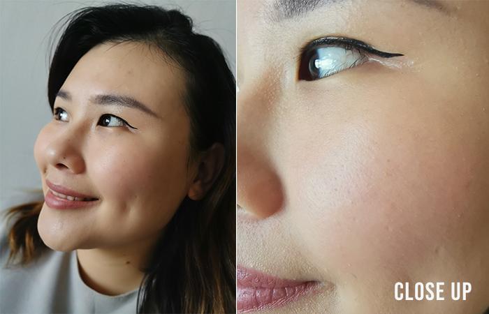 Givenchy Prisme Libre Review Closeup