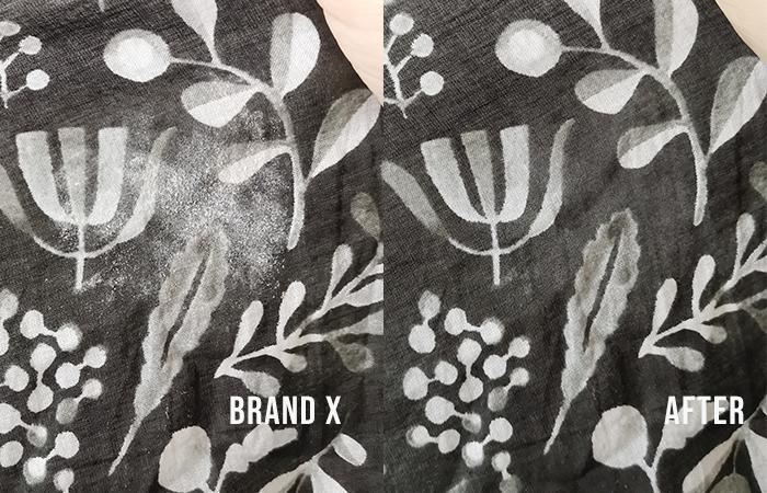 Givenchy Prisme Libre Review Fine Particles Test Brand X