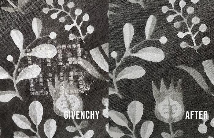 Givenchy Prisme Libre Review Fine Particles Test