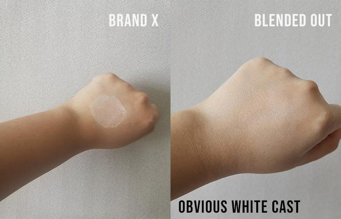 Givenchy Prisme Libre Review White Cast Brand X