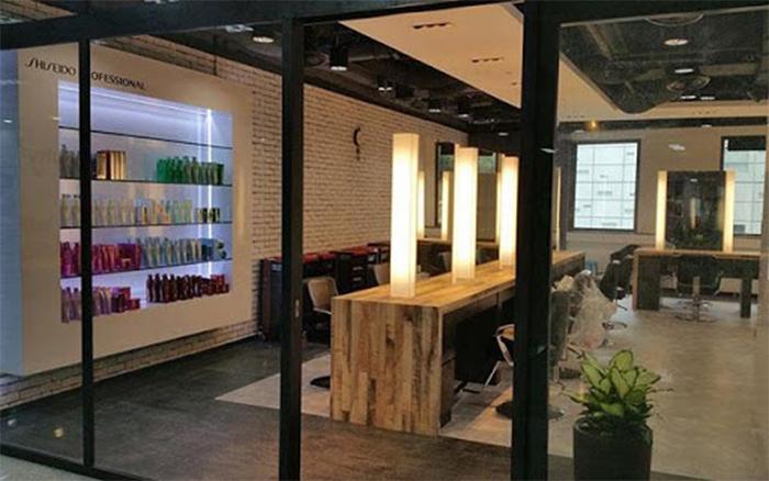 Hair Salons Perm Act Point Salon