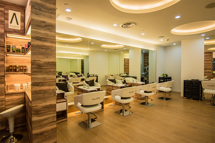 Hair Salons Perm Apgujeong Hair Studio