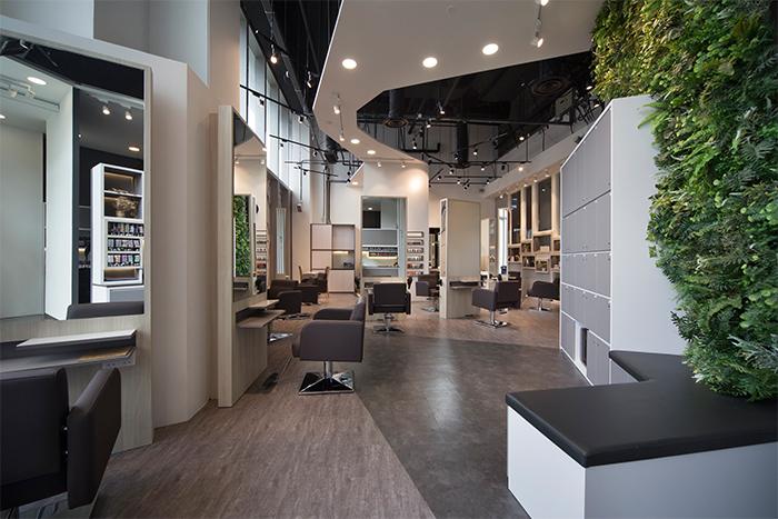 Hair Salons Perm 99 Percent Hair Studio Outlet