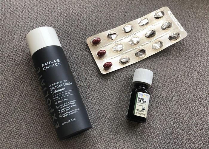 Hormonal Acne Circuit Breaker Blemish Treatments