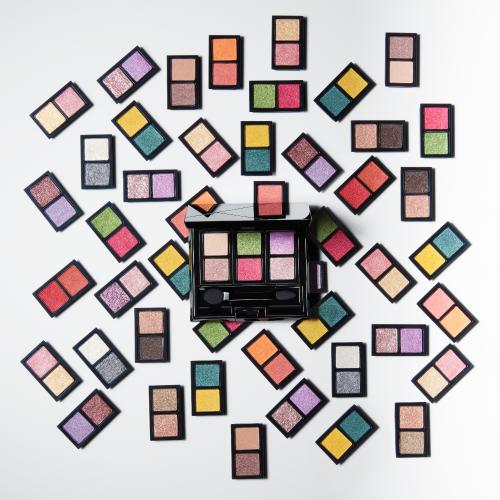 June Shopping Guide Kanebo Eye Colour Duo Visual