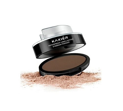 Kaxier Eyebrow Powder Stamp