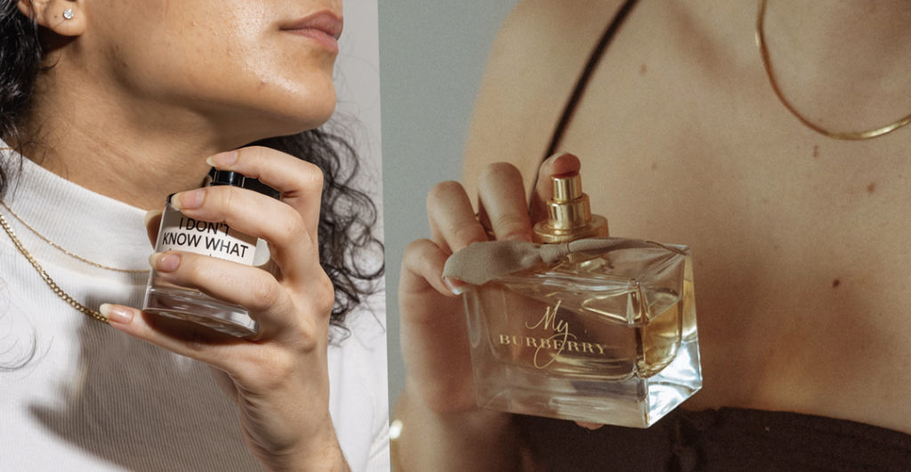 15 roller perfumes that are popular with those who want to try a fragrance before investing in a full-sized bottle