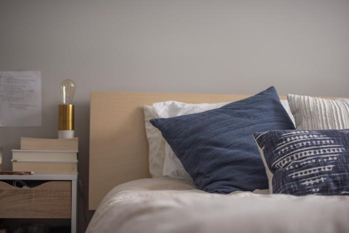 Sleeping Pillow Type