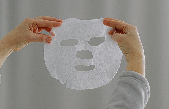 Types Of Sheet Masks