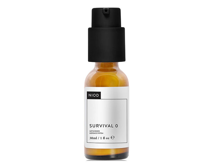 Urban Lifestyle Beauty Products Niod Survival 0