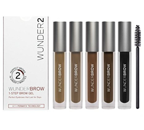Wunder2 Wunderbrow Brow Gel