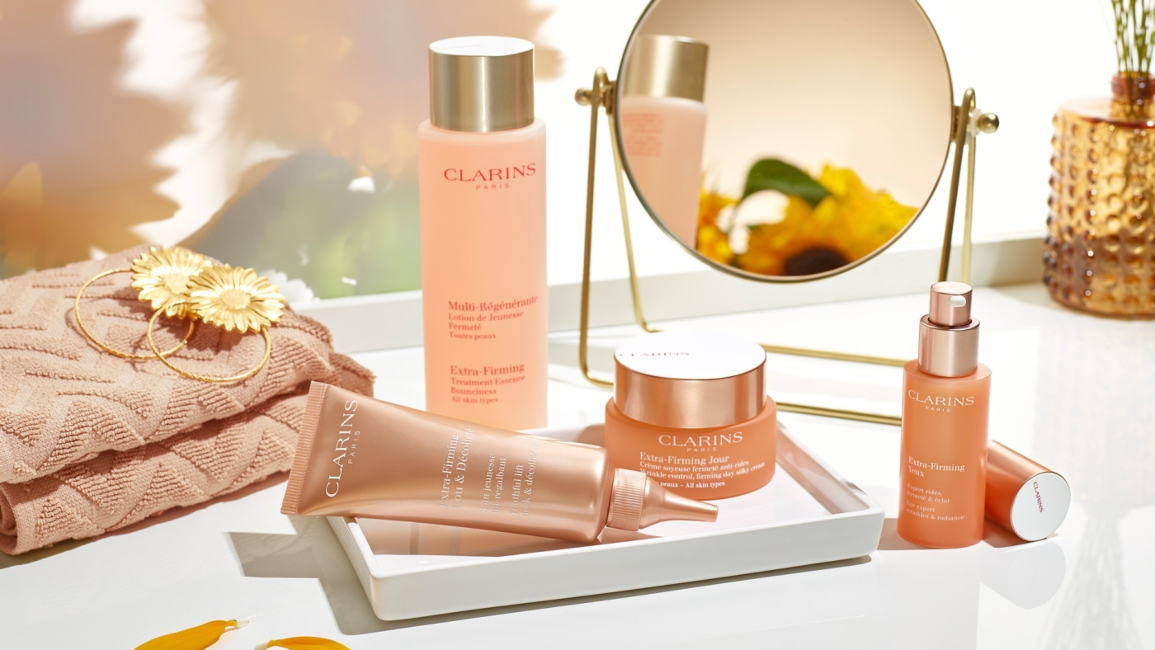 Beauty Guide Clarins