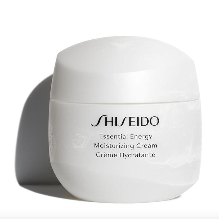Best Gel Cream Moisturiser Shiseido Essential Energy Moisturizing Gel Cream