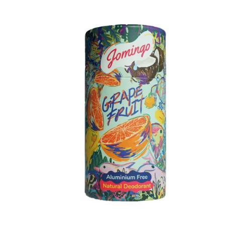 Jomingo Grapefruit Aluminium Free Natural Deodorant
