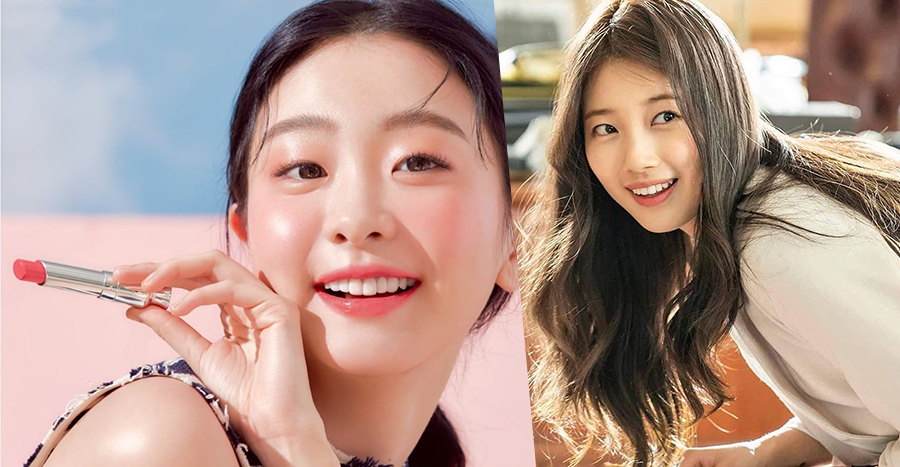 Here are the lipsticks your favourite Korean celebs are wearing in 2020