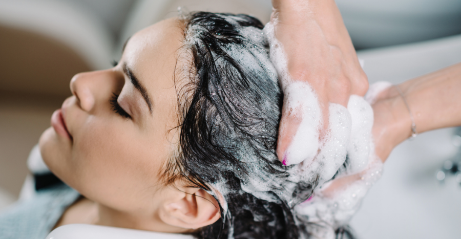 10 oily scalp treatments that work better than home remedies