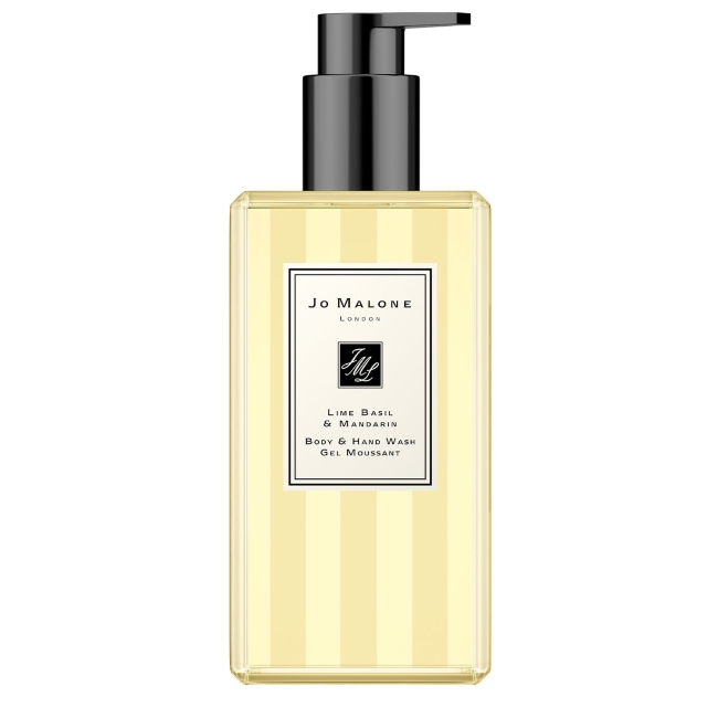 Shopping Guide Jo Malone Lime Basil & Mandarin Bhw 500ml