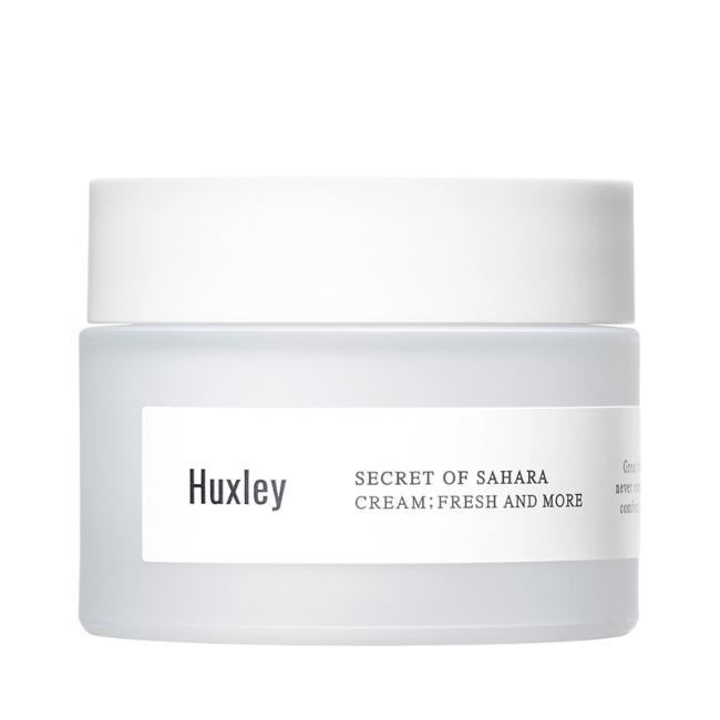 Shopping Guide Huxley Cream Fresh