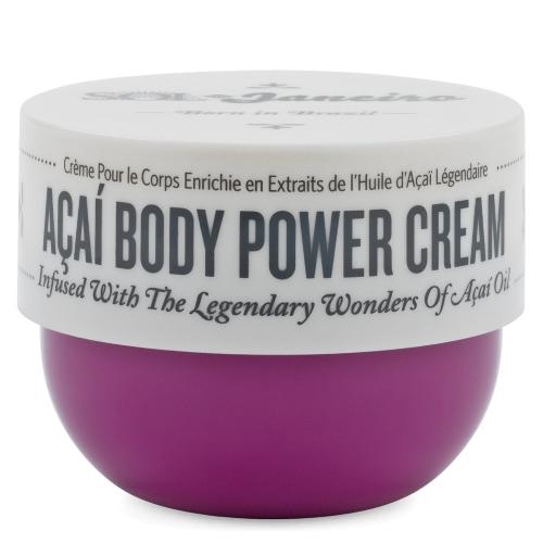 Acai Beauty Products Acai Body Power Cream