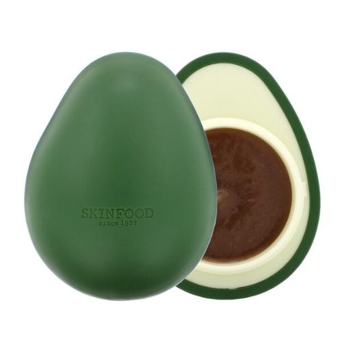 Avocado Themed Beauty Products Skinfood Lip Scrub