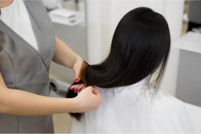Gc Hairdressing Oily Scalp Treatment